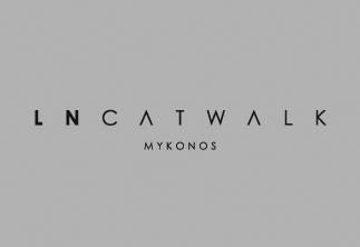 LN catwalk