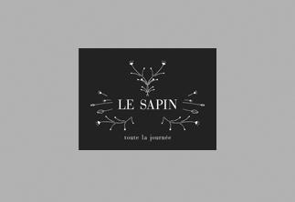Le Sapin